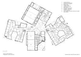 floor plan for child care center gallery of community centre kastelli lahdelma u0026 mahlamäki 15