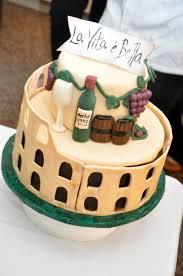 41 best italian theme cakes images on pinterest theme cakes