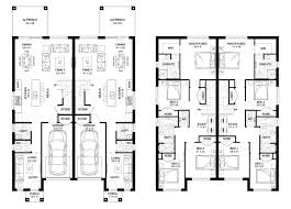 fourplex floor plans choice image flooring decoration ideas