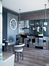 blue kitchen island with oak cabinets 64 stunning kitchen island ideas architectural digest