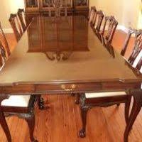 Drexel Heritage Dining Room Table Cxpzinfo - Drexel heritage dining room set