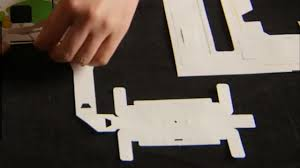 foldscope is a microscope made out of paper the weather channel