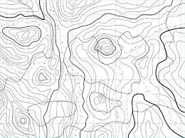map pattern 21 topographic map patterns patterns design trends premium psd