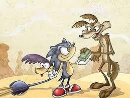 Wile E Coyote Meme - wile e coyote rather rad