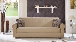 Microfiber Contemporary Sofa Lovely Microfiber Sleeper Sofa 70 With Additional Contemporary