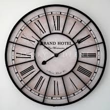 Decorative Wall Clocks Australia Furniture Inspiring Oversized Wall Clock For Wall Accessories