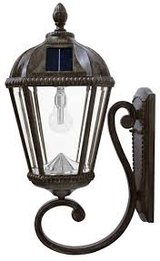 Outdoor Solar Lamp Post by 18 Best Solar Lamp Post Lights Images On Pinterest Solar Lamp