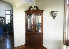 cabinet corner dining room cabinet hutch 3 corner china cabinet
