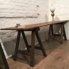 handmade tables for sale march sale 8ft antique handmade 1850 reclaimed pine floorboards on