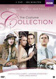 bbc costume collection 3 love in a cold climate 2001 upstairs