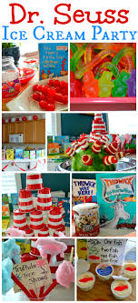 dr seuss party 40 fabulous dr seuss ideas