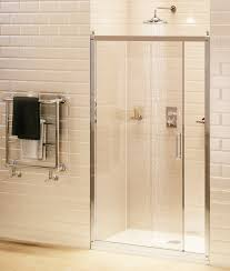 1200mm Shower Door Burlington Soft Sliding Shower Door 1200mm