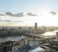 danlowe tv panorama visualising the london skyline