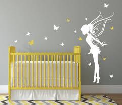 chambre jaune et gris 7 inspirations de chambres de bébé pétillantes en jaune et gris