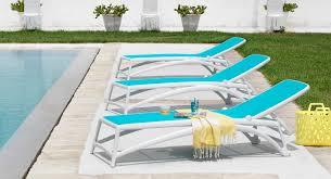 Loungemobel Garten Modern Introducing Elegant Sunloungers For Your Poolside The