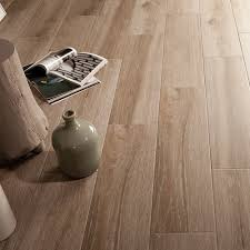Wood Effect Laminate Flooring Wood Effect Tiles From Pamesa Bosque Brown Porcelain Matt Floor Tiles