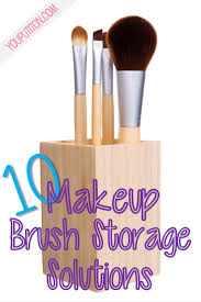 33 best makeup organization and storage images on pinterest