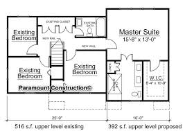 how to plan a home addition home addition floor plans bethesda remodeling and addition
