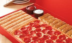 pizza hut announces early summer box buster medium pizza