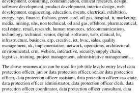 Sample Resume Administrative Coordinator by Crime Prevention Specialist Sample Resume Staff Attorney Sample