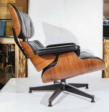 early original eames lounge 670 671 armchair and ottoman at 1stdibs