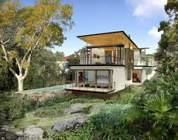 how much does it cost to build on a sloping block hipages com au