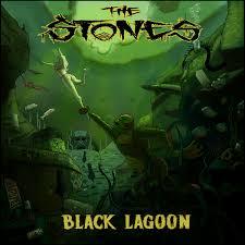 black lagoon black lagoon the stones