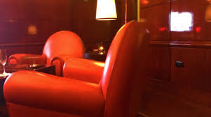 Cigar Lounge Chairs The Best Cigar Lounge In San Juan