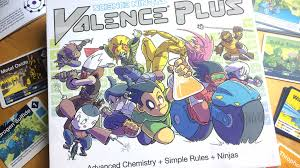 valence plus chemistry game by science ninjas by nathan