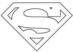drawing superman u0027s