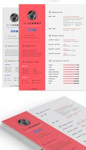 Best Free Resume Templates Inspiring Idea Interactive Resume 16 10 Best Free Resume Cv
