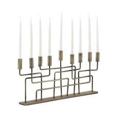 modern menorah if it s hip it s here archives 220 beautiful modern
