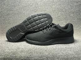 Nike Tanjun Black beautiful nike tanjun black anthracite s srunning shoes