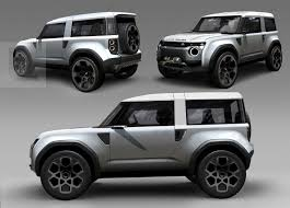 land rover defender 2019 land rover defender concept 100 2012 photo 74101 pictures at high