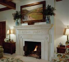 cast stone fireplace mantels alternatives to clean soot stone