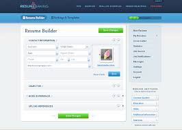 resume builder program top 5 free online resume builders icecream tech digest free online resume builders resumebaking
