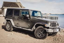 army jeep 2017 review 2016 jeep wrangler unlimited willys wheeler canadian