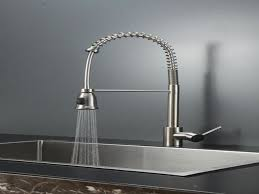 stylish commercial kitchen faucets for home and opinion on this