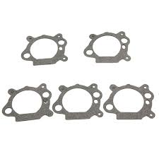 aliexpress com buy 5pcs lot air cleaner mount gaskets replace