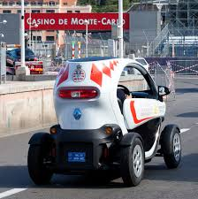 renault monaco monte carlo weekly photo monaco grand prix the twizy