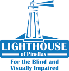 Lighthouse For The Blind Florida Low Vision Expo Lighthouse Of Pinellas We See Things Differently