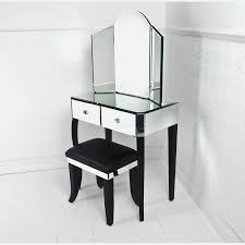 Portable Vanity Table Vanity Sets With Mirror And Bench Nuhsyr Co