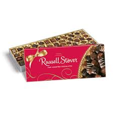 Chocolates by Assorted Chocolates Russell Stover