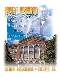 booker t washington high school yearbook booker t washington high school alumni association