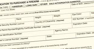 how this piece of paper fights gun crimes and saves lives