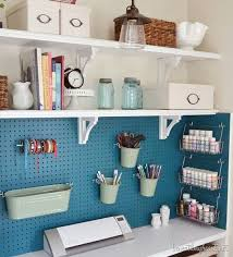 best 25 craft shelves ideas on pinterest craft room shelves