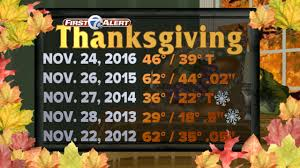 dreaming of a snowy thanksgiving in michigan wxyz