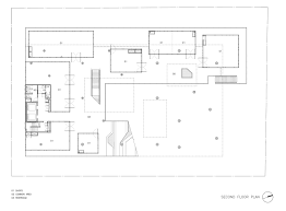 The O2 Floor Plan by Gallery Of The Commons Department Of Architecture 19