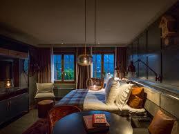 rooms u0026 suites at huus gstaad design hotels