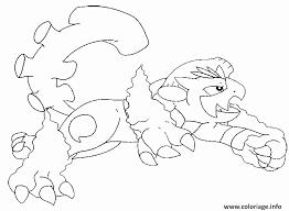 Dessin A Imprimer Pokemon Legendaire Noir Et Blanc Inspirant
